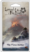 Legend of the Five Rings:  The Card Game -  The Fires Within Dynasty Pack